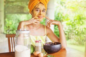 Natural Remedies for Warts, Moles, Dark Spots, and Blackheads