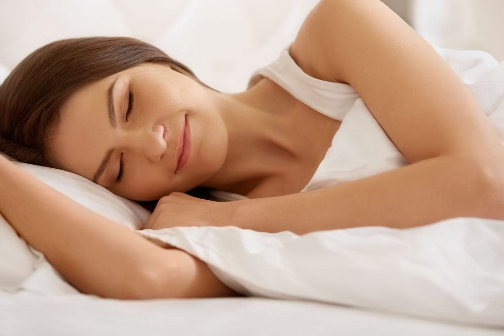 [VIDEO] Is Sleeping On Your Left Side Healthier?